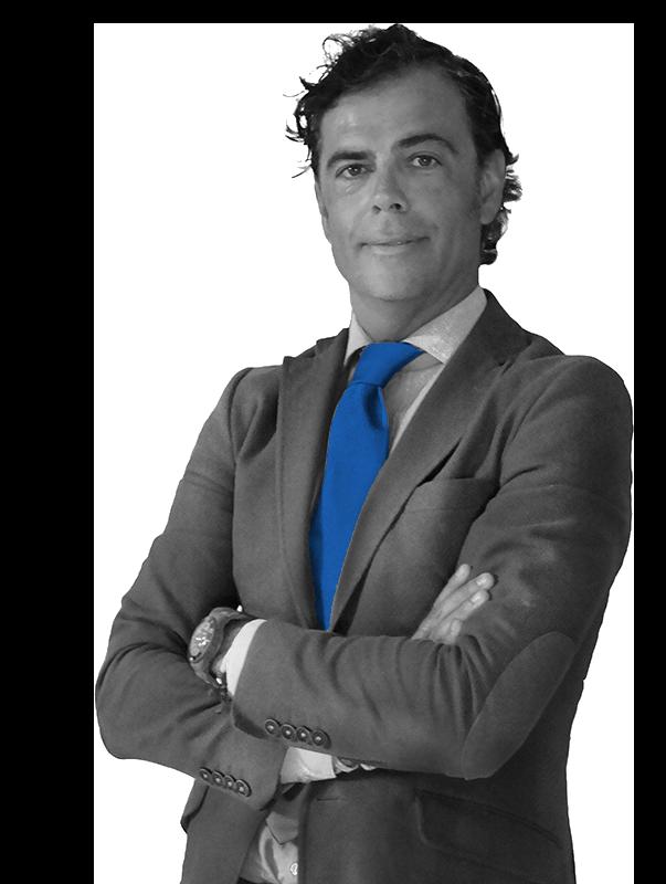 JOSE MARÍA ÁLVAREZ, CEO